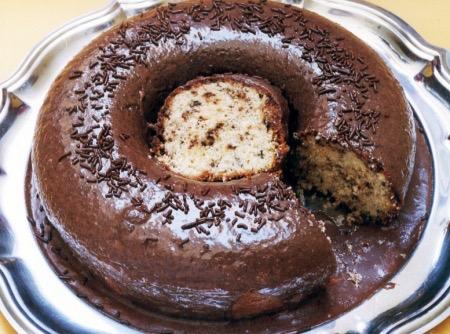 Ant's Cake