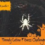 Trendy Latina Fitness Challenge
