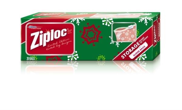 Ziploc Bag 1(11.10, 11.18, 12.8)