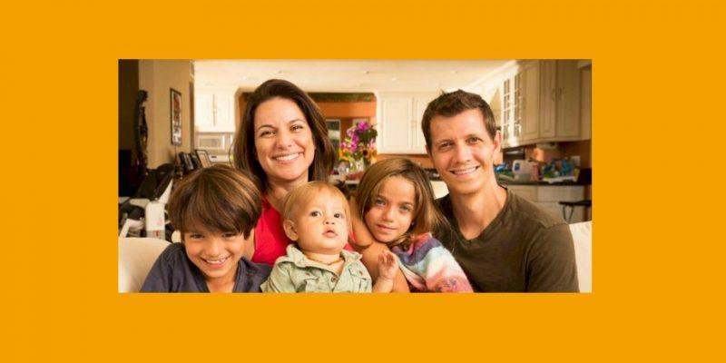 familia slider