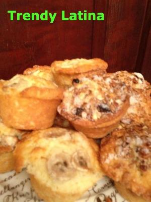 muffins lo salt g