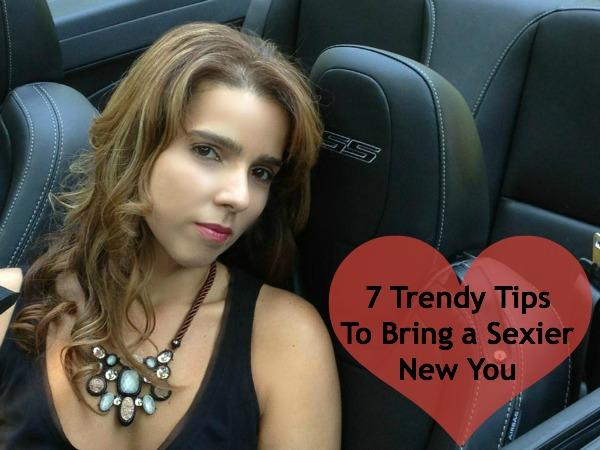 Trendy Latina V