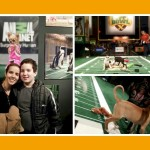 #ShareMoLove At The Puppy Bowl