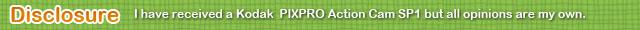 kodak pixpro sp1 disclosure