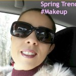 Spring Trends #Makeup