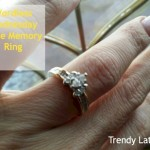 Wordless Wednesday – The Ring