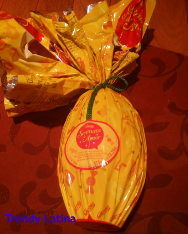 Brazilian Eggf