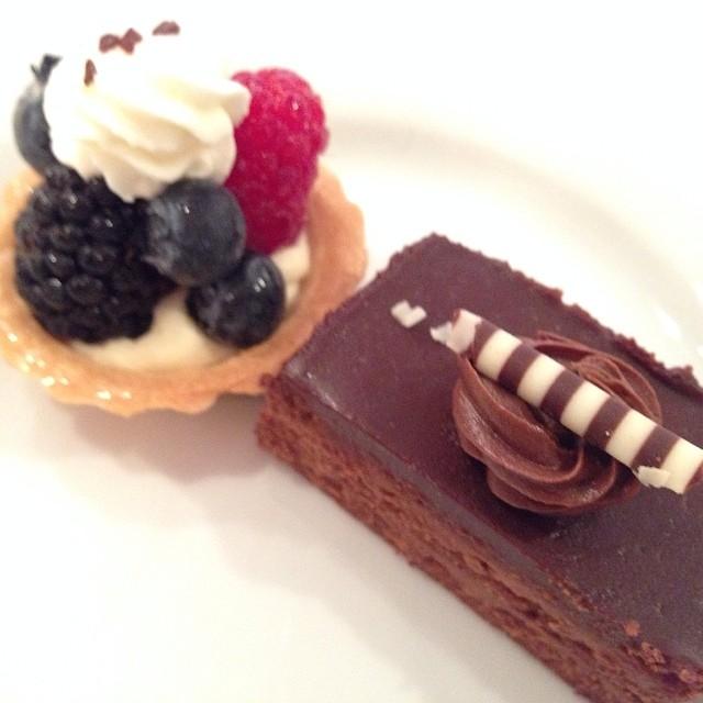 dessert typeA