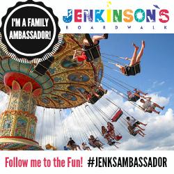 Jenkinson's Ambassador