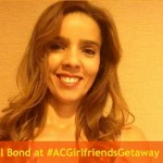 Special Bond at #ACGirlfriendsGetaway Event
