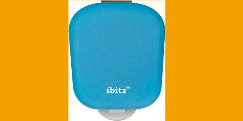 ibitz slider