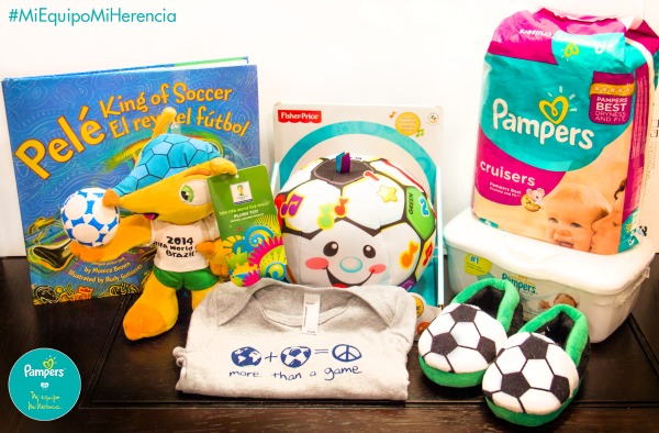 Pampers Giveaway5f