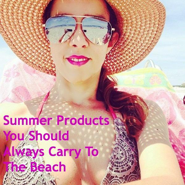 Trendy Latina Beach1