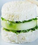 cucumb trendy latina sandwiches
