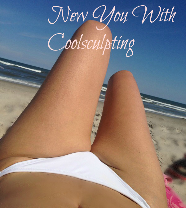 New You with Coolsculpting