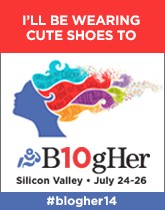 I'm Going to BlogHer '14!