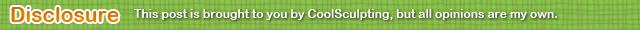 disclosure-coolsculpting