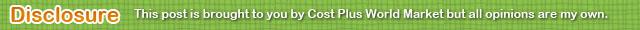 disclosure-cost-plus