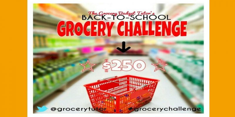 grocery-challenge