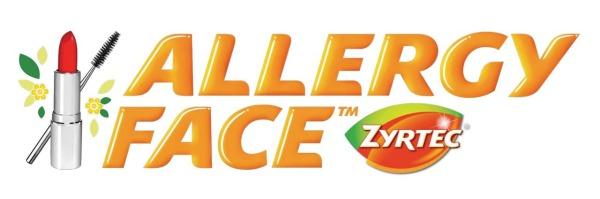 Allergy Face Logo