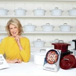 "Join Macy's To Celebrate Martha Stewart's New Cookbook, ""One Pot"""