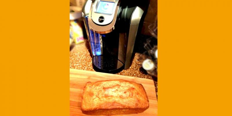 keurig-and-bread