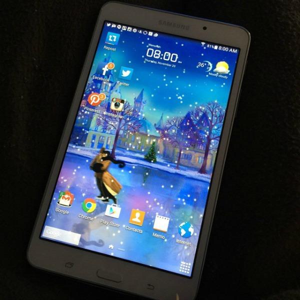 Xfinity Tablet