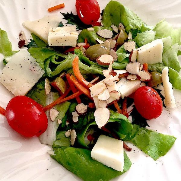trendy Salad