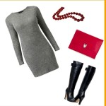 Trendy Valentine's Date Outfit