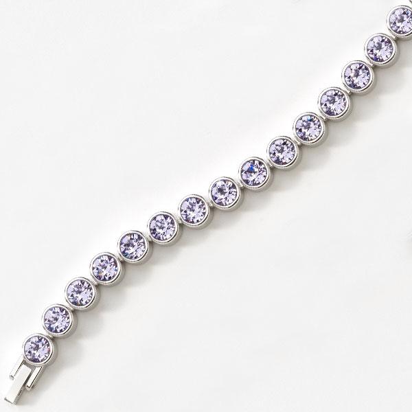 LavenderIceBracelet