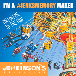 Jenkinson's MemoryMaker