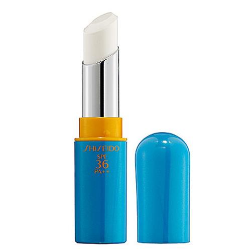 shisheido lip treatment