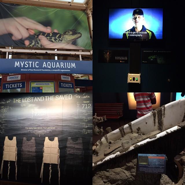Mystic Aquarium1