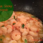 Ensopado – Brazilian Shrimp Stew
