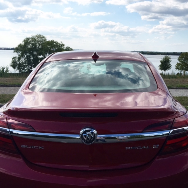 Buick Happiness View
