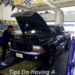 Tips On Having A Vehicle You Can Trust