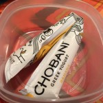 5 School Lunch Ideas With Chobani
