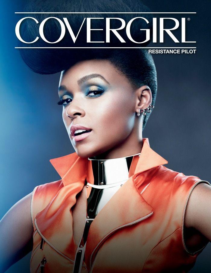 Covergirl 1A