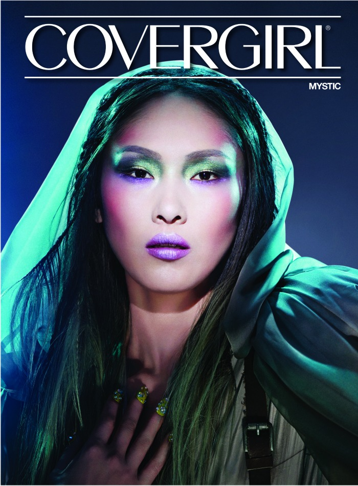 Covergirl 3A