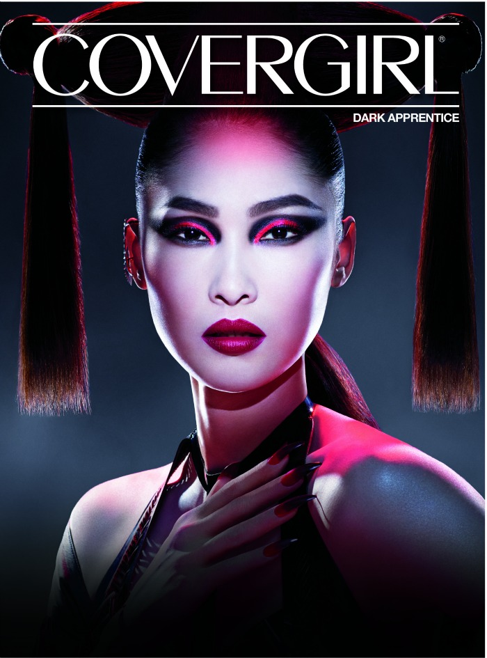 Covergirl 6A