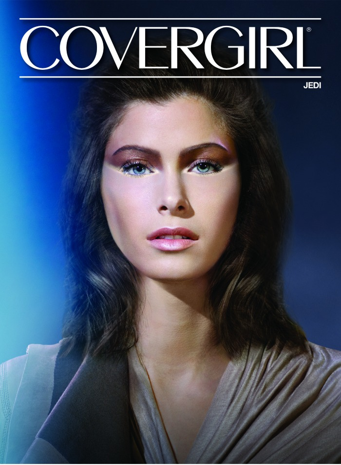Covergirl 7A