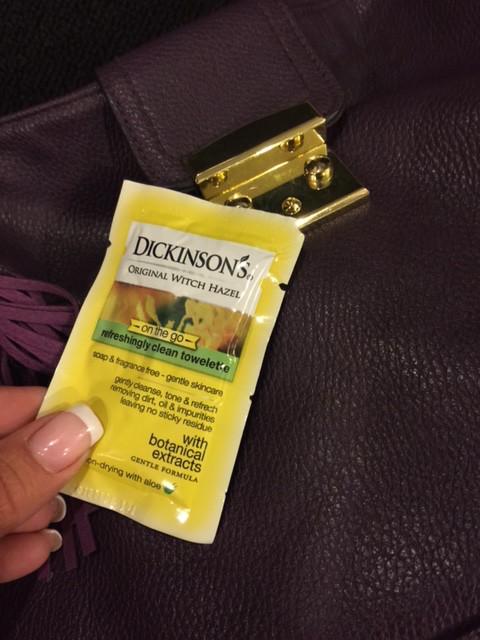 Dickinsons 3