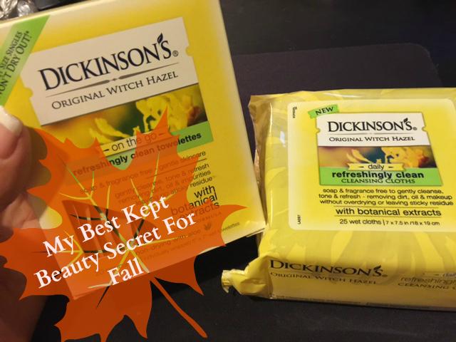 Dickinsons 4 Hero