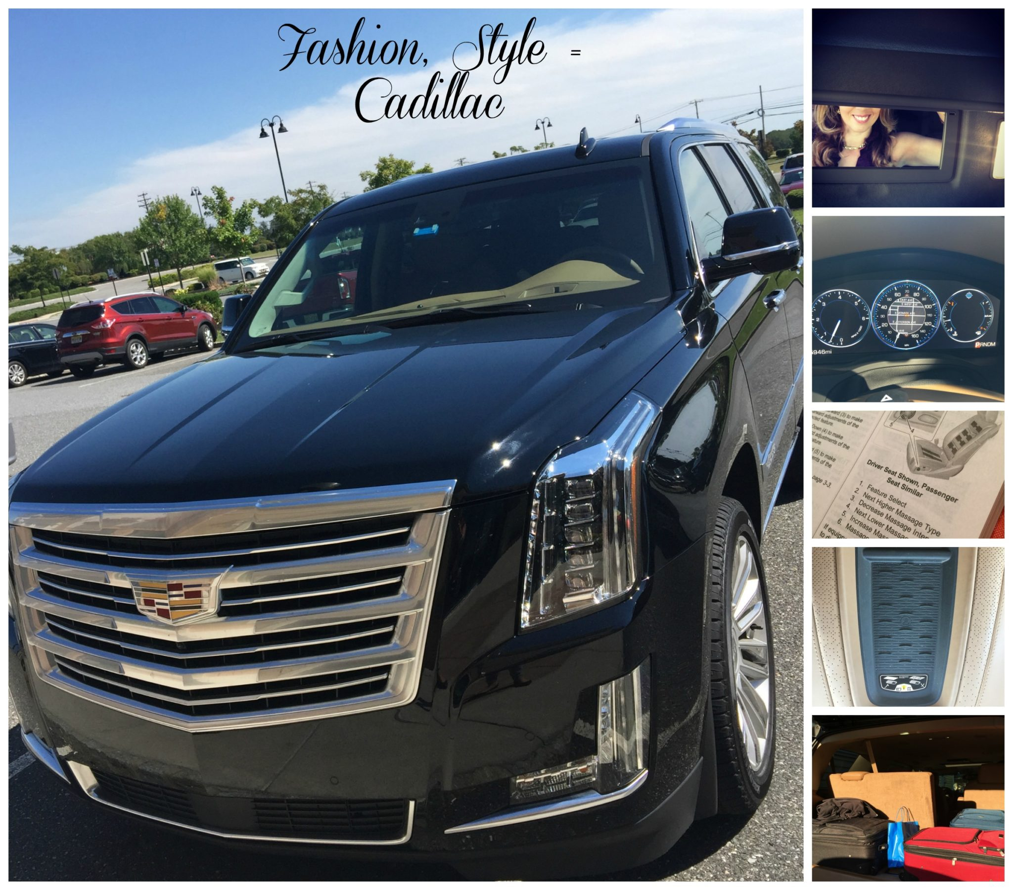 Cadillac Platinum Review