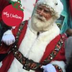 Santa Drives a Toyota Sienna