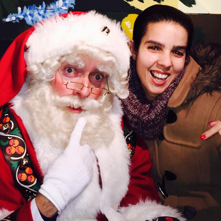 Santa nan Me