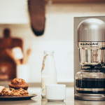 Kitchen Aid Siphon And Grinder