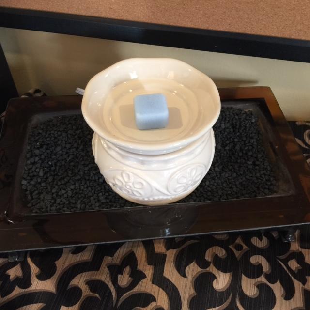 Glade Warmer Wax Melt in