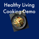 Join Macy's Chefs Ming Tsai & Todd English for a Healthy Living Cooking Demo