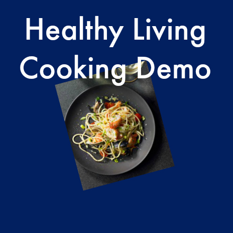 Join Macy's Chefs Ming Tsai & Todd English for a Healthy ...